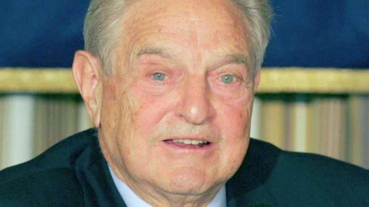 'Make Soros happy': Inside Clinton team's mission to please billionaire VIP Published October 27, 2016  FoxNews.com