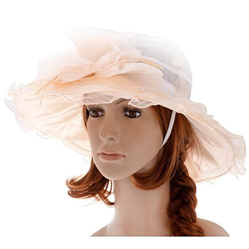 Feature: Name:Vbiger New Edition Women's Sunproof Anti-UV Foldable Hat in Summer Category: Sunproof and large-brim hat Function: Sunproof anti-UV Popular element: Lace Size: Head part's ciecumference is 22.04-22.83inches Cap is 3.74inches deep and hat's brim is 4.72inches...