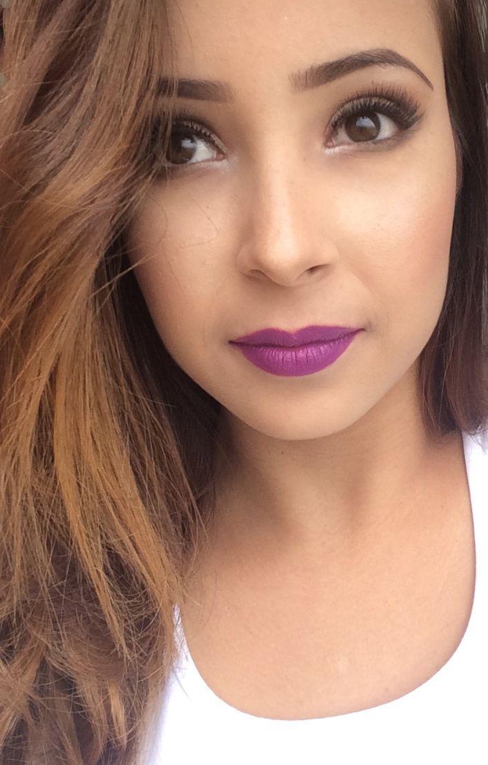 mac heorine lipstick