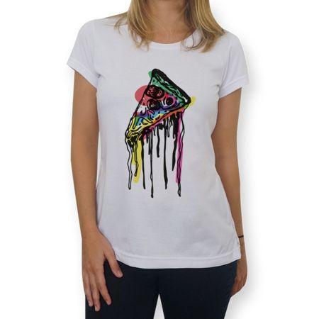 Camiseta Pop.Pizza.Freak de @viniancetti | Colab55