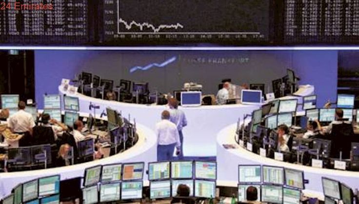 World stocks fall as risk appetite wanes