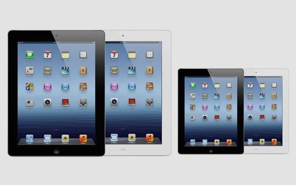 iPad Mini rumors: otto modelli a partire da 249 euro