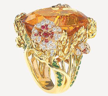 10 Most Expensive Diamond Rings  -   The most expensive diamond ring in the whole world  This ring is made in china to be the most... -  image001 .