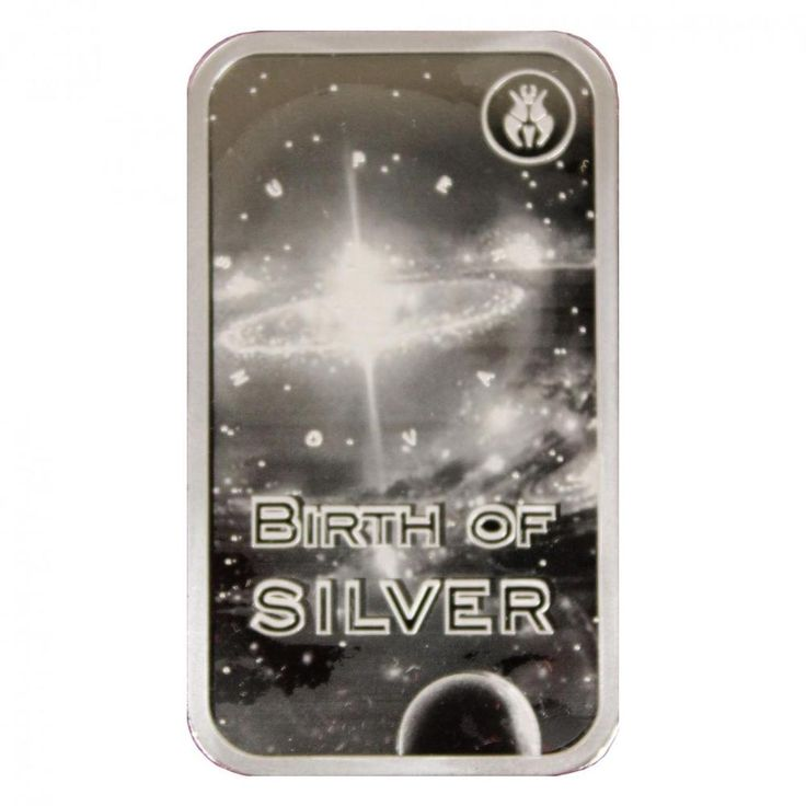 Struck by the North American Mint in Rochester, NY, the designs on these 1 oz 'Silver To The Moon Birth of Silver' Proof Silver Bars personify the beliefs of silver investors. Nicknamed 'Silverbugs,' the silver investor community has a firm belief that the value of silver will take off like a rocket going to the moon, giving birth to the famous adage – 'to the moon.'. | eBay!