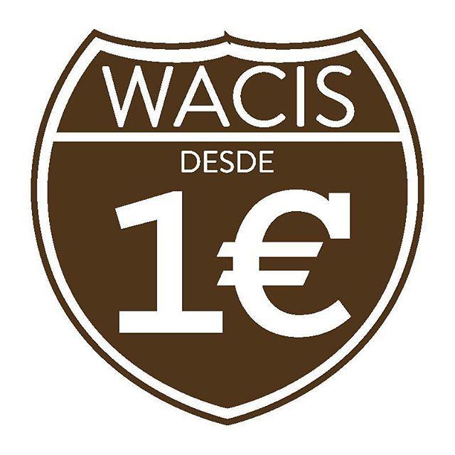 Tenemos cosas ricas desde 1€, ¿a qué esperas para probarlas? #heladosArtesanales #helados #mcaron #cookies #topping #wacis #valencia #granvia