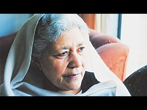 Bano Qudsia, Renowned Urdu Novelist Passes Away | Life Skills TV