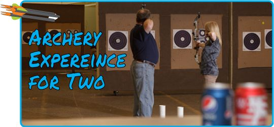 Average Joes Archery - Archery shop and indoor archery range in Coon Rapids Minnesota