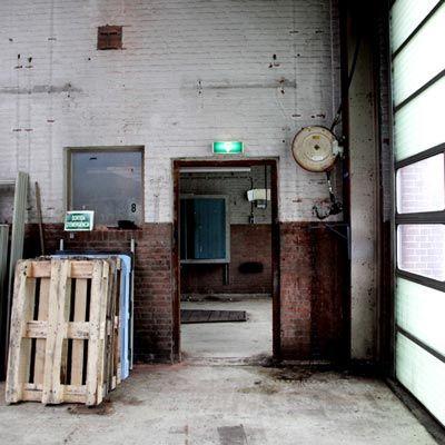 architectenbureau Fritz | Gemeentewerf Hilversum