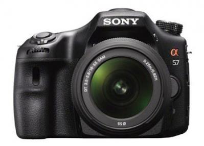 7 Day sale. Sony Alpha A57 Au $688