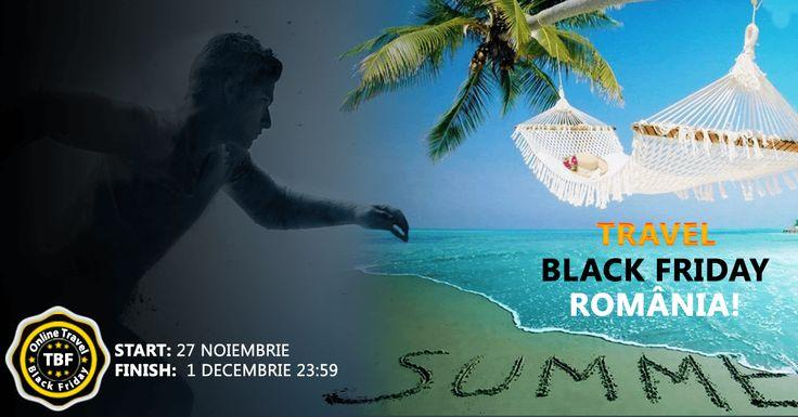 Prinde Reducerile la Vacante de TRAVEL BLACK FRIDAY - http://www.mallvacante.ro/prinde-reducerile-la-vacante-de-travel-black-friday/