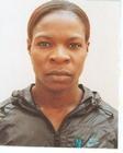 Amantle Montsho   Athletics. Olympics