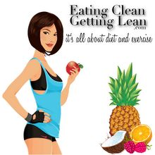 Eating Clean, Getting Lean - website with lots of clean eating recipes