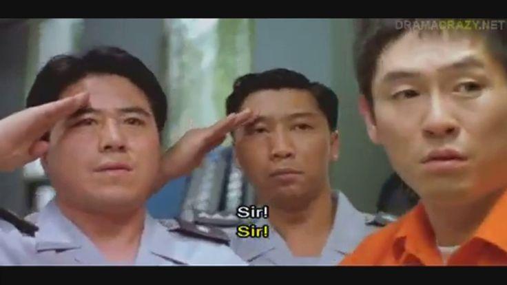 Korean Comedy Movies   Prison Escape   Comedy Movies With English Subtit...