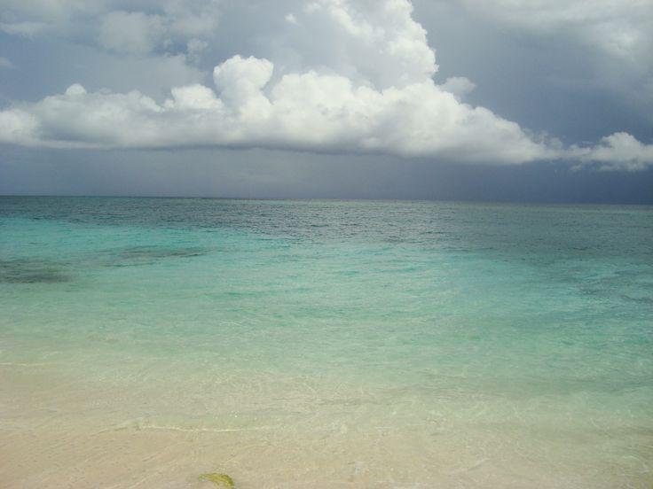 Playa Paraiso - Isla de San Andrés - Colombia