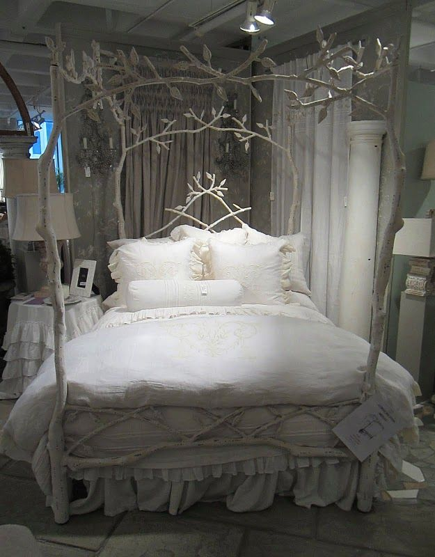 17 best images about twig furniture etc on pinterest for Winter bedroom