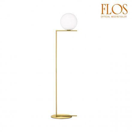 Flos/Lampada IC F2 da terra/Illuminazione  Lampade da terra