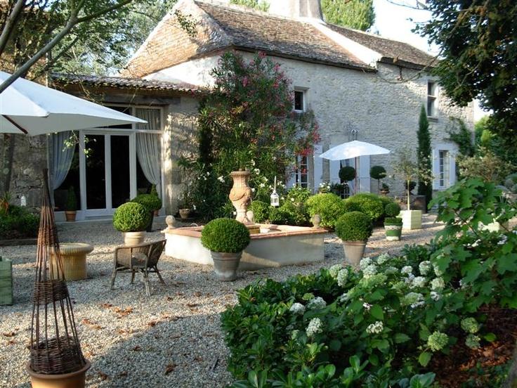 202 best GARDEN..Tuscan Yard & Patio! images on Pinterest ...