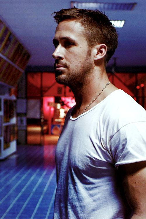 Ryan Gosling, how can you not love him