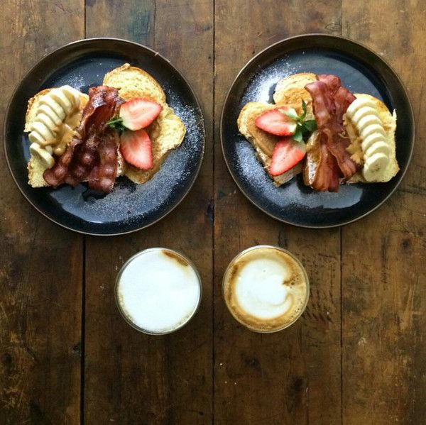 """News tagged""""symmetrybreakfast""""
