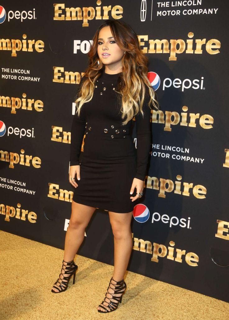 becky g red carpet cosmopolitan fun fearless latina awards - Google Search