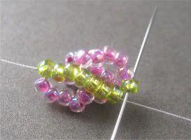 Beadwork Spiral Tutorials