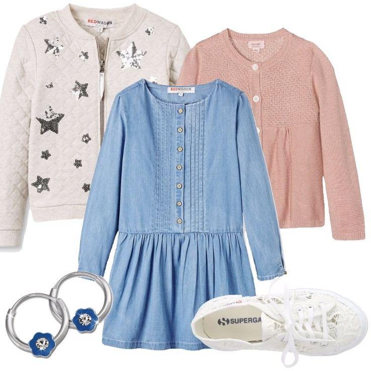 Outfit Primavera in arrivo