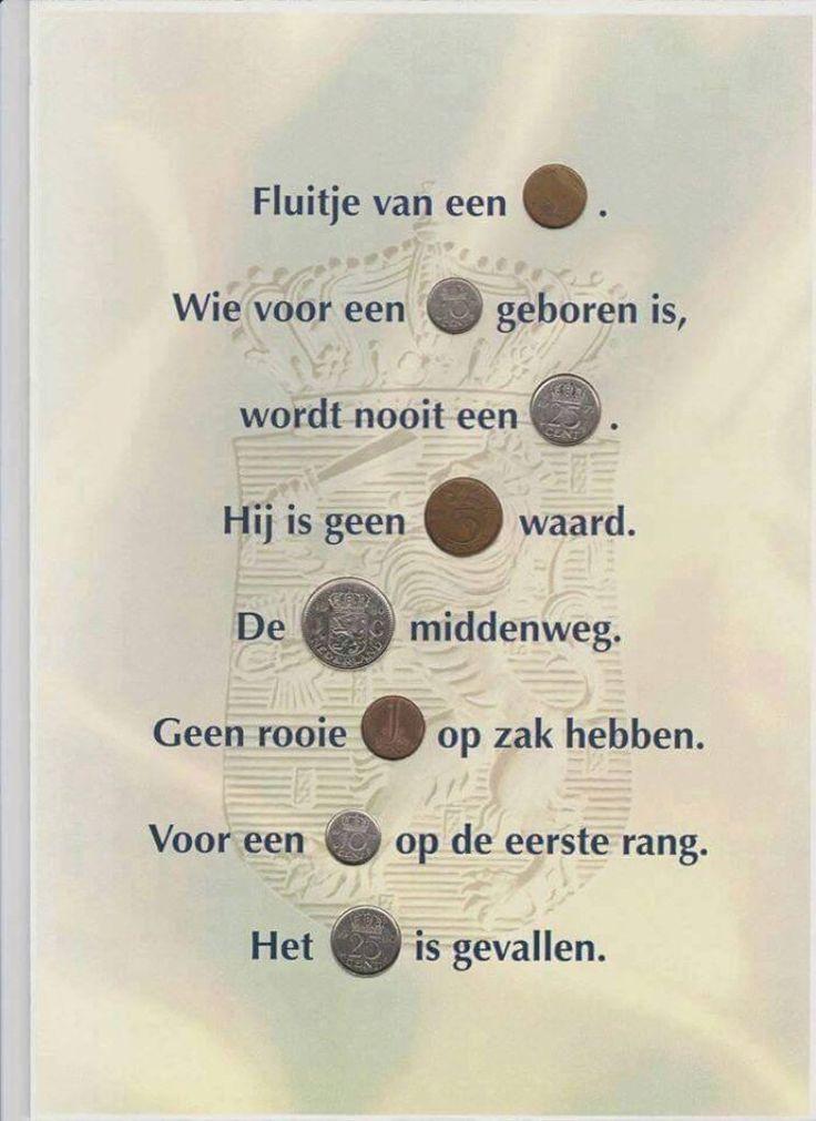 Citaten Nederlands Grappig : Grappig geld citaten op pinterest slechte