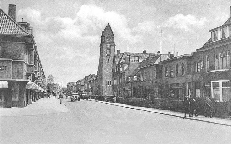 Kleiweg 1930