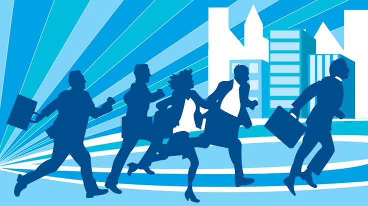 Setting Sales Quotas Is Like Running A 10K Race. via @techCrunch
