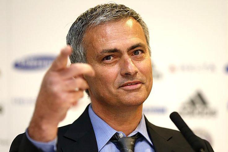 Jose Mourinho Terus Berburu Isco
