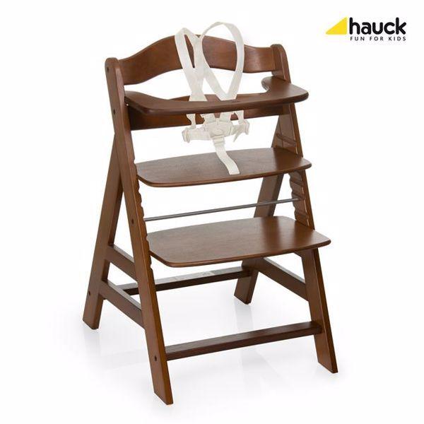Tulajdonsagokaz Etetoszek Anyaga Fa Az Etetoszek Ujszulottkortol Hasznalhato Az Etetoszek Uloreszenek Maga In 2020 High Chair European Beech Wood Wooden High Chairs