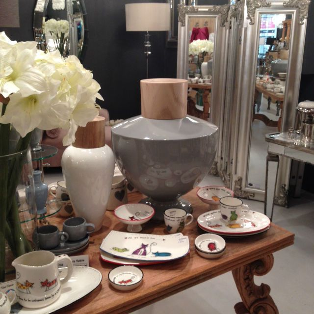We have a wide range of gifts and decor accessories  #GardenRouteMall #gifts #vases #accessories #decor www.isabelina.co.za