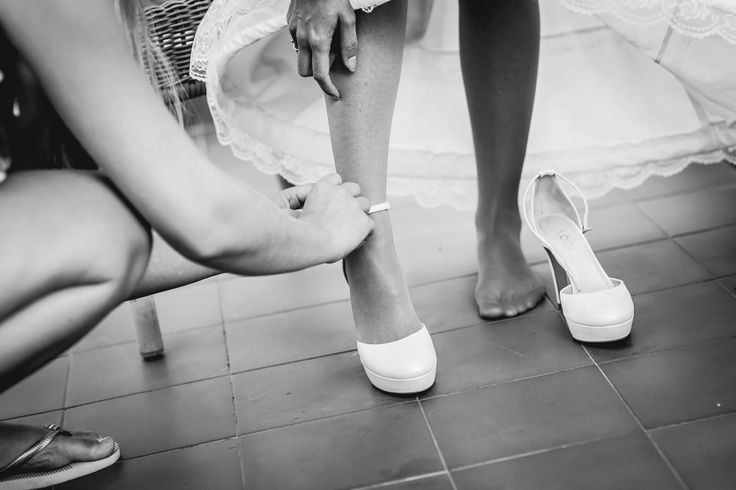 Dearest Brides! Myweddingnotebook.co.uk is finally here to help you organise your Magic Day. So when the time comes you will just have to slip on your shoes and enjoy!