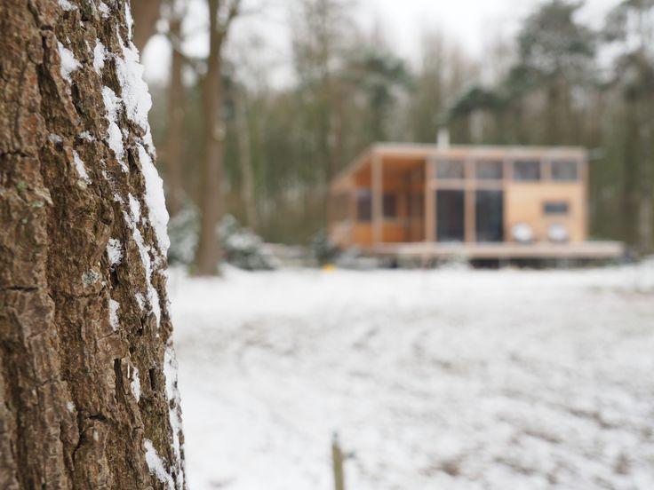 Getest: Huisje Hemelzicht | Lettele, Salland, Overijssel