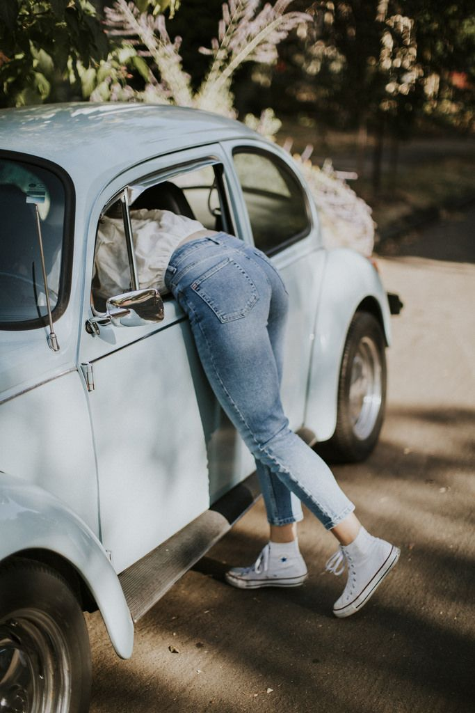 | FIM DE SEMANA | é dia de tirar o carro da garagem