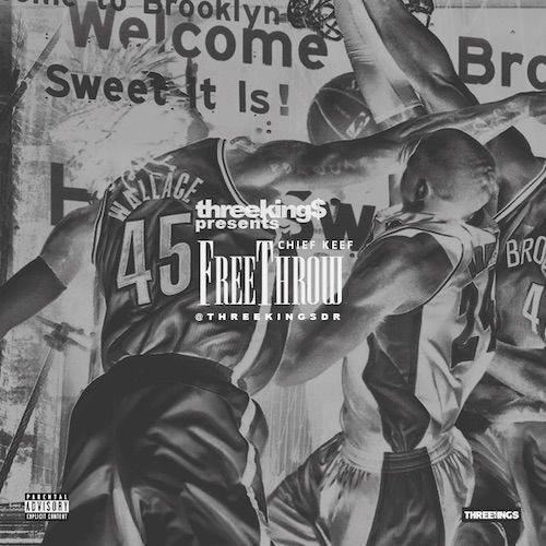 "Chief Keef – ""Free Throw"" [Prod. By Young Chop]- http://getmybuzzup.com/wp-content/uploads/2015/02/421803-thumb.jpg- http://getmybuzzup.com/chief-keef-free-throw/- By thedailyloud Chief Keef releases a new track titled ""Free Throw"" produced by Young Chop. This is taken from the upcoming mixtape ""Remain Loyal. Listen to this new track below.  The post Chief Keef – ""Free Throw"" [Prod. By Young Chop] appeared first on The Daily Loud.  …read more Let us k."