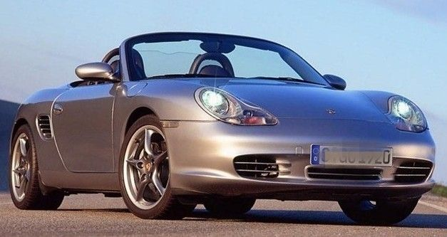 Free 1997 Porsche Boxster 986 Service Repair Manual Porsche Boxster 986 Porsche Boxster Repair Manuals