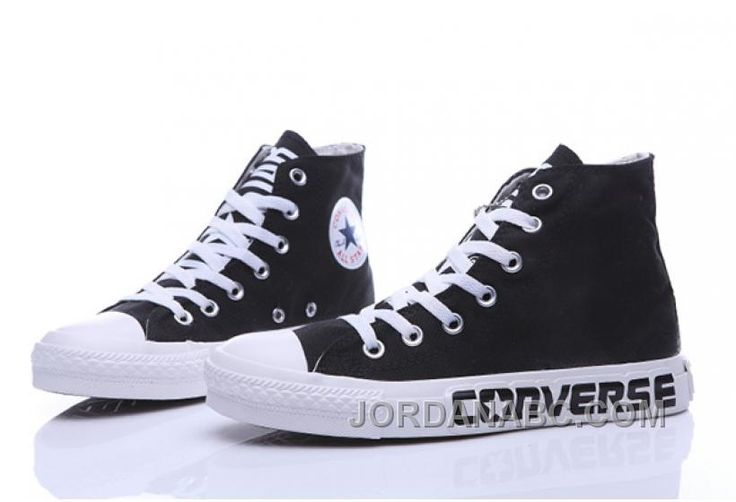http://www.jordanabc.com/converse-chuck-taylor-black-high-tops-all-star-shoes.html CONVERSE CHUCK TAYLOR BLACK HIGH TOPS ALL STAR SHOES Only $59.00 , Free Shipping!