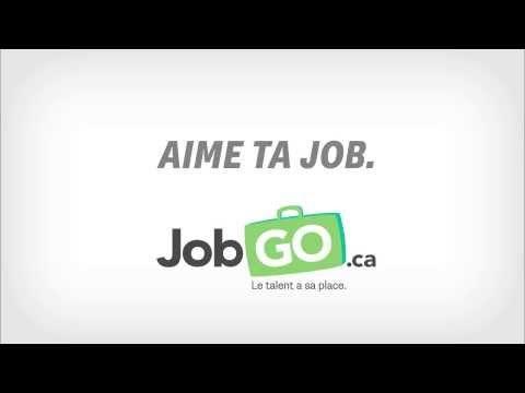 Aime ta job! #aimetajob