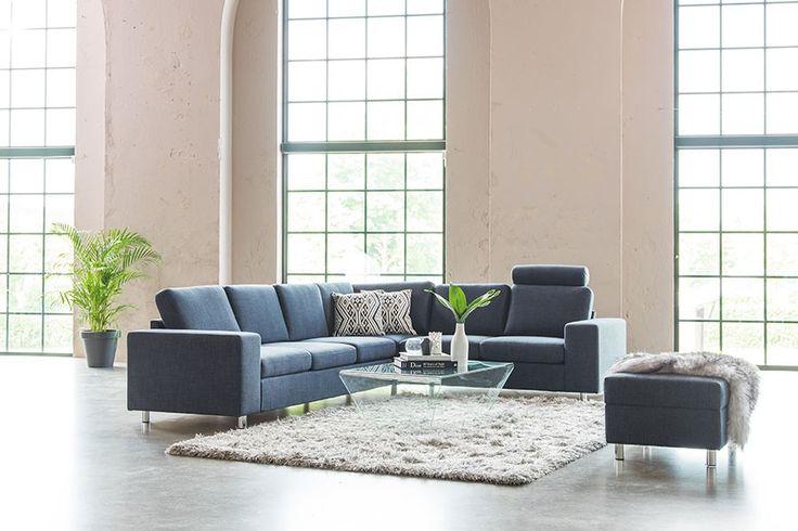 Amalie sofa Skeidar