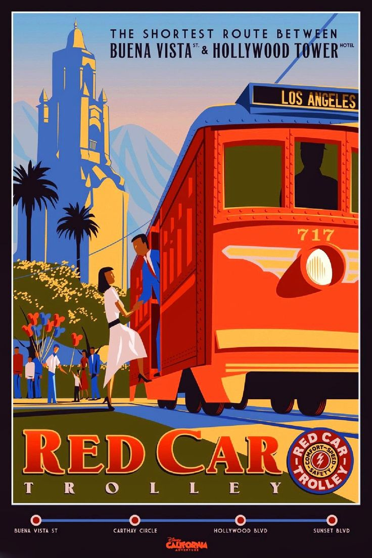 Best Pacific Electric Red Cars Los Angeles Images On Pinterest