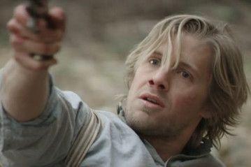 'Hatfields and McCoys': Matt Barr on Playing Johnse Hatfield - Speakeasy - WSJ