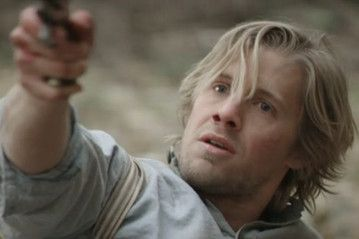'Hatfields and McCoys': Matt Barr on Playing Johnse Hatfield - Speakeasy - WSJ