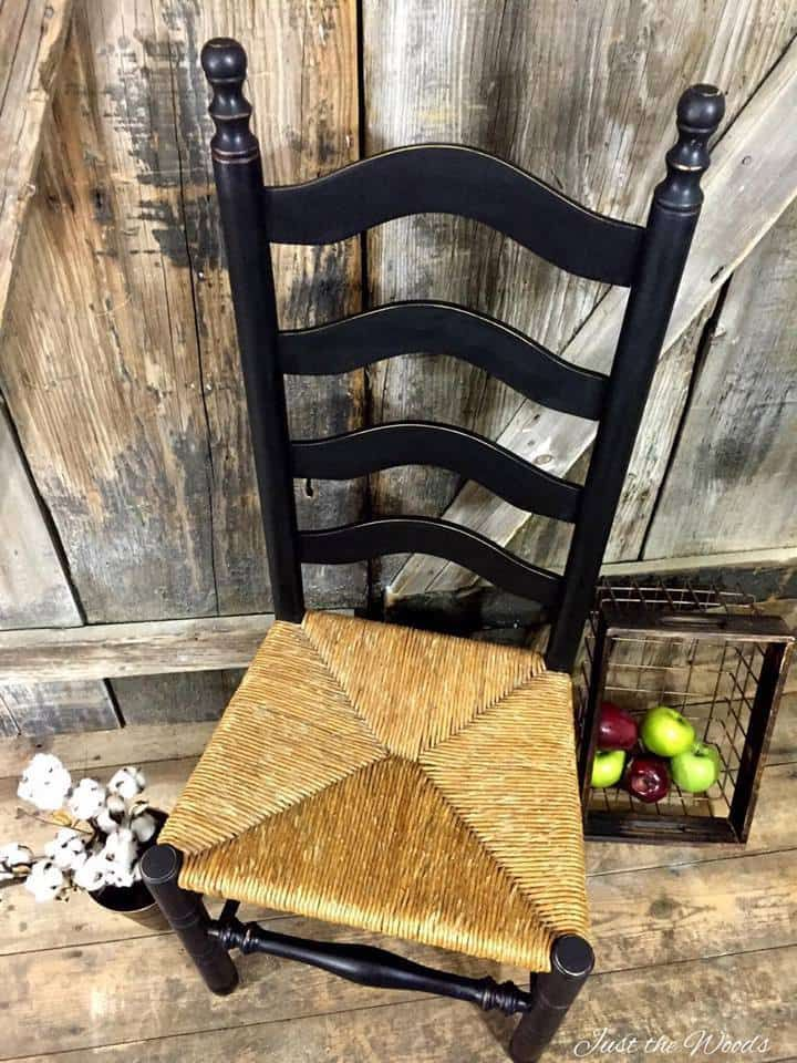 Best 20 Ladder Back Chairs Ideas On Pinterest Chair