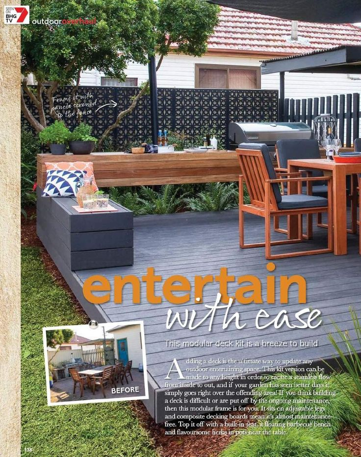 #ClippedOnIssuu from Better homes and gardens australia december 2015