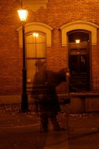 Feeling like getting ghosty? Join a ghost tour in Victoria during the Ghosts of Victoria Festival this October!