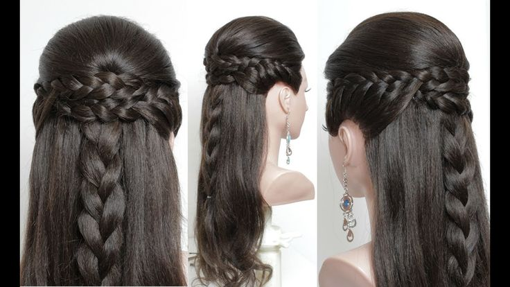 Easy everyday hairstyles for work : Best ideas about simple everyday hairstyles on