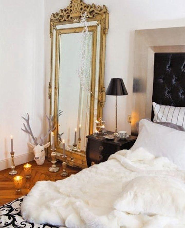 パリに学ぶ♡「アンティーク」な家具でつくるインテリアコーディネート術!