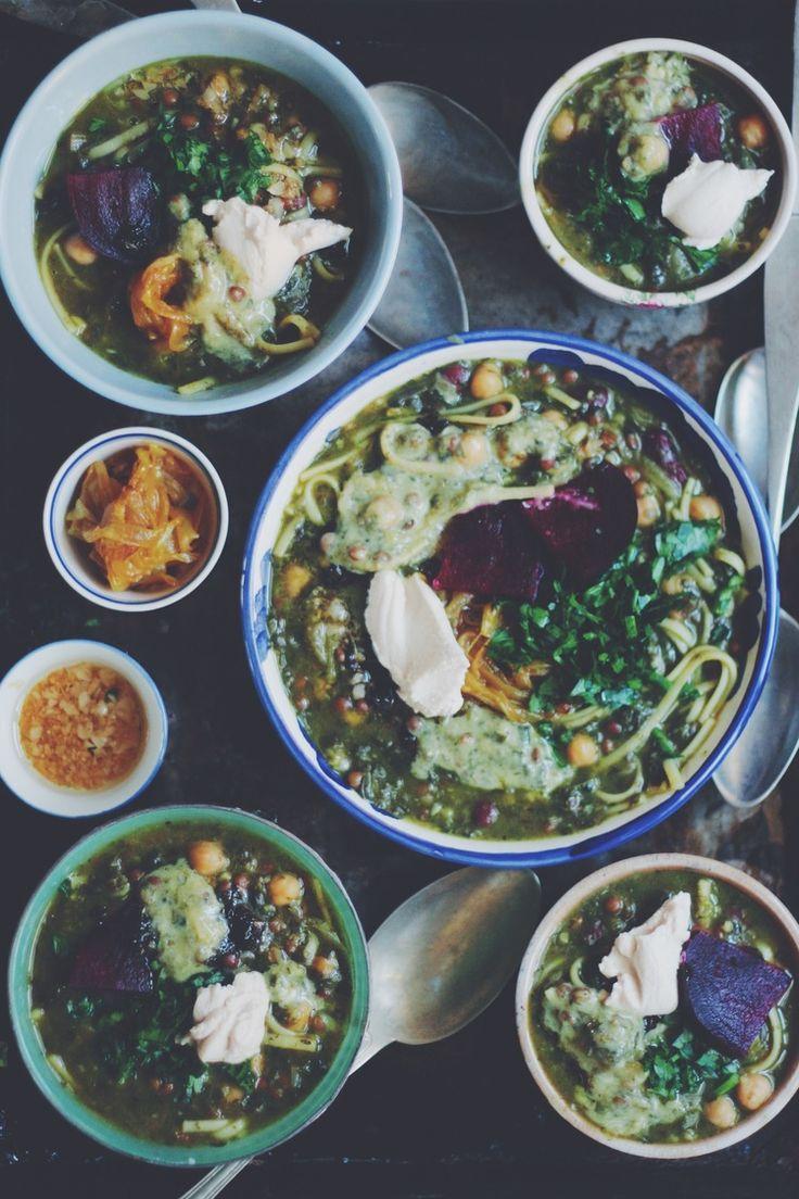 Vegan Recipes | POPSUGAR Fitness