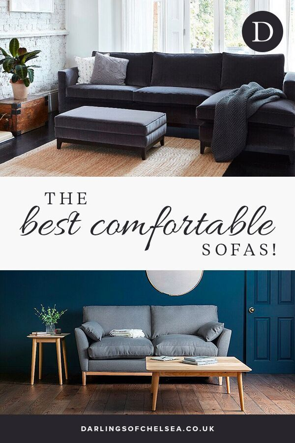 The Best Small Sofas For Small Rooms Blog Darlings Of Chelsea Small Room Sofa Small Living Room Decor Guest Bedroom Decor